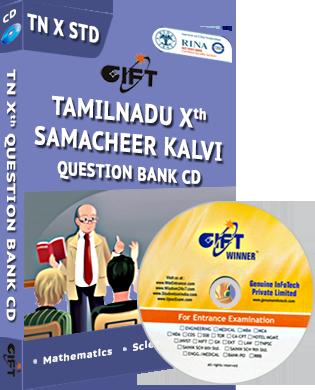 SAMACHEER KALVI SCIENCE 6 TO 10th BOOK STUDY MATERIALS IN TAMIL PDF